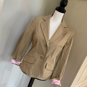 GAP Jacket / Blazer - Khaki
